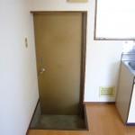 玄関です(玄関)