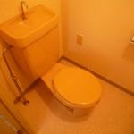 トイレ(参考写真)